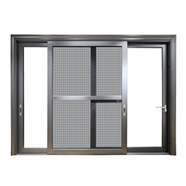 Lift & Slide Door