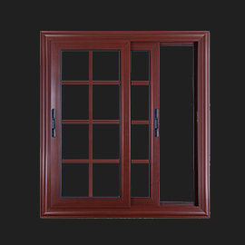 Sliding window and door