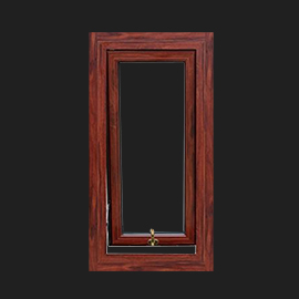 Top Hung window and door